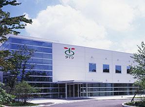 日光工場写真